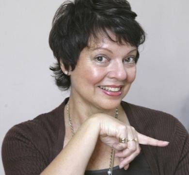 Caroline Ferguson, PACES