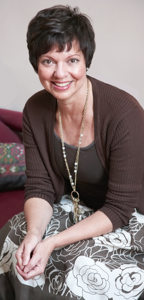 Caroline Ferguson, Mindset Trainer