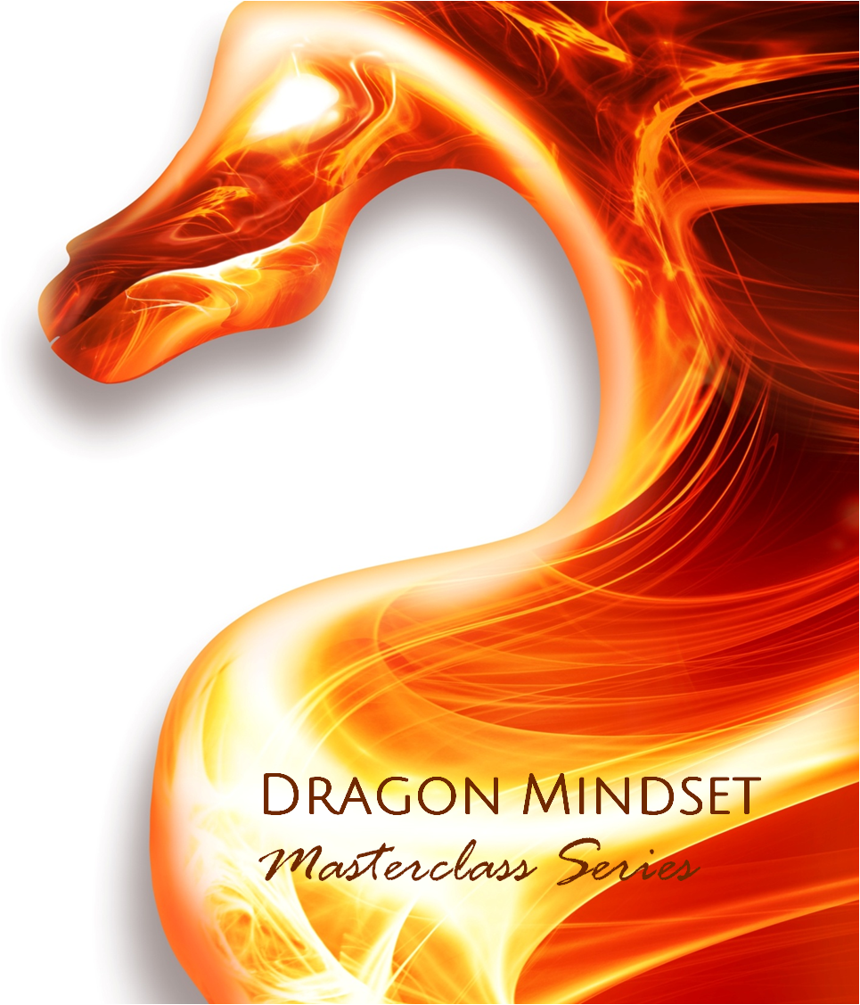 Image of Dragon Mindset