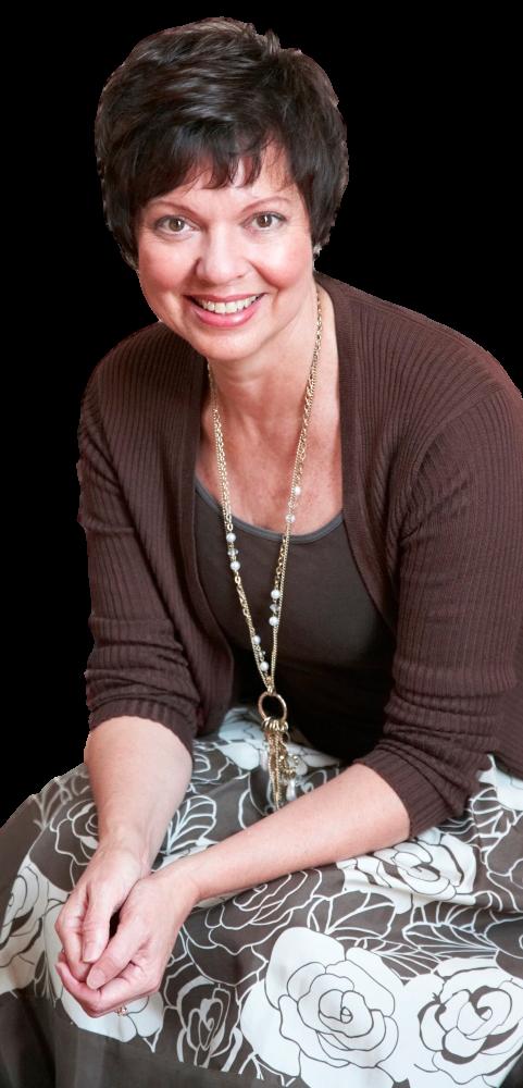 image of Caroline Ferguson, Mindset Trainer
