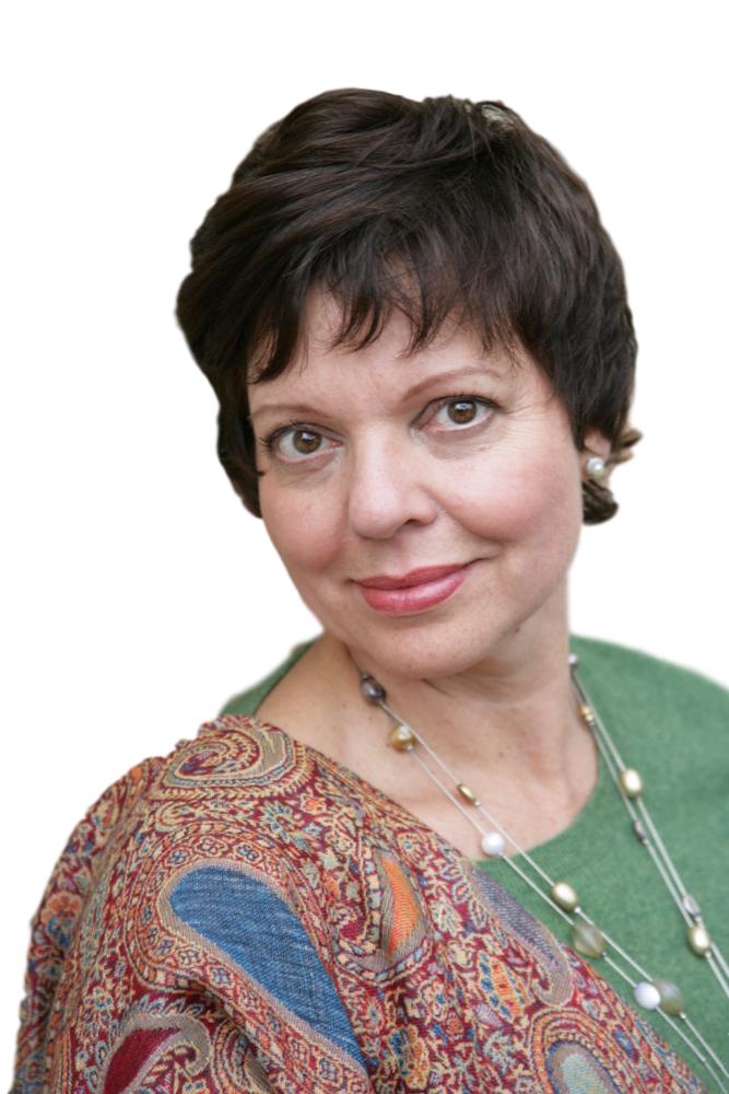 Image of Caroline Ferguson, Mindset Speaker