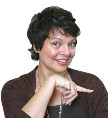 Pic of Caroline Ferguson